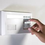 Home Alarm & Garage Door Manintenance Tips