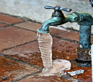 Steps to Prevent your Pipes to Freeze