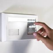 Home Alarm & Garage Door Manintenance Tips