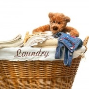 Laundry Room Childproof Safety Tips