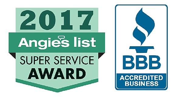 THE HOUSTON HANDYMAN | Awards: BBB Verified & Angies List Winner